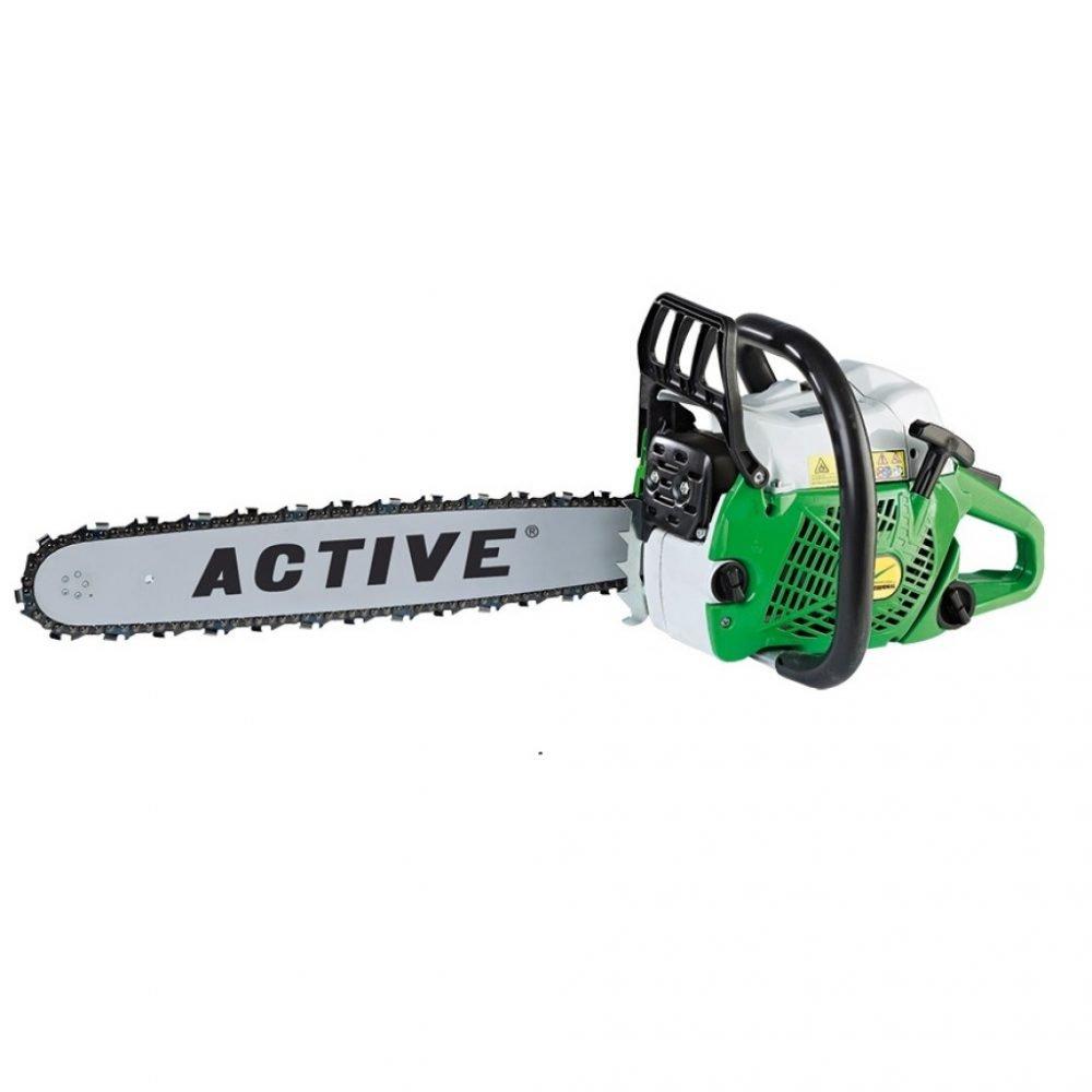 Motosega Professionale ACTIVE 62.62 – 50cm
