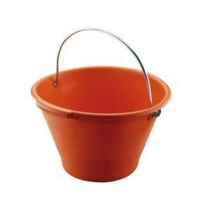 Secchio in plastica KAPRIOL Arancione