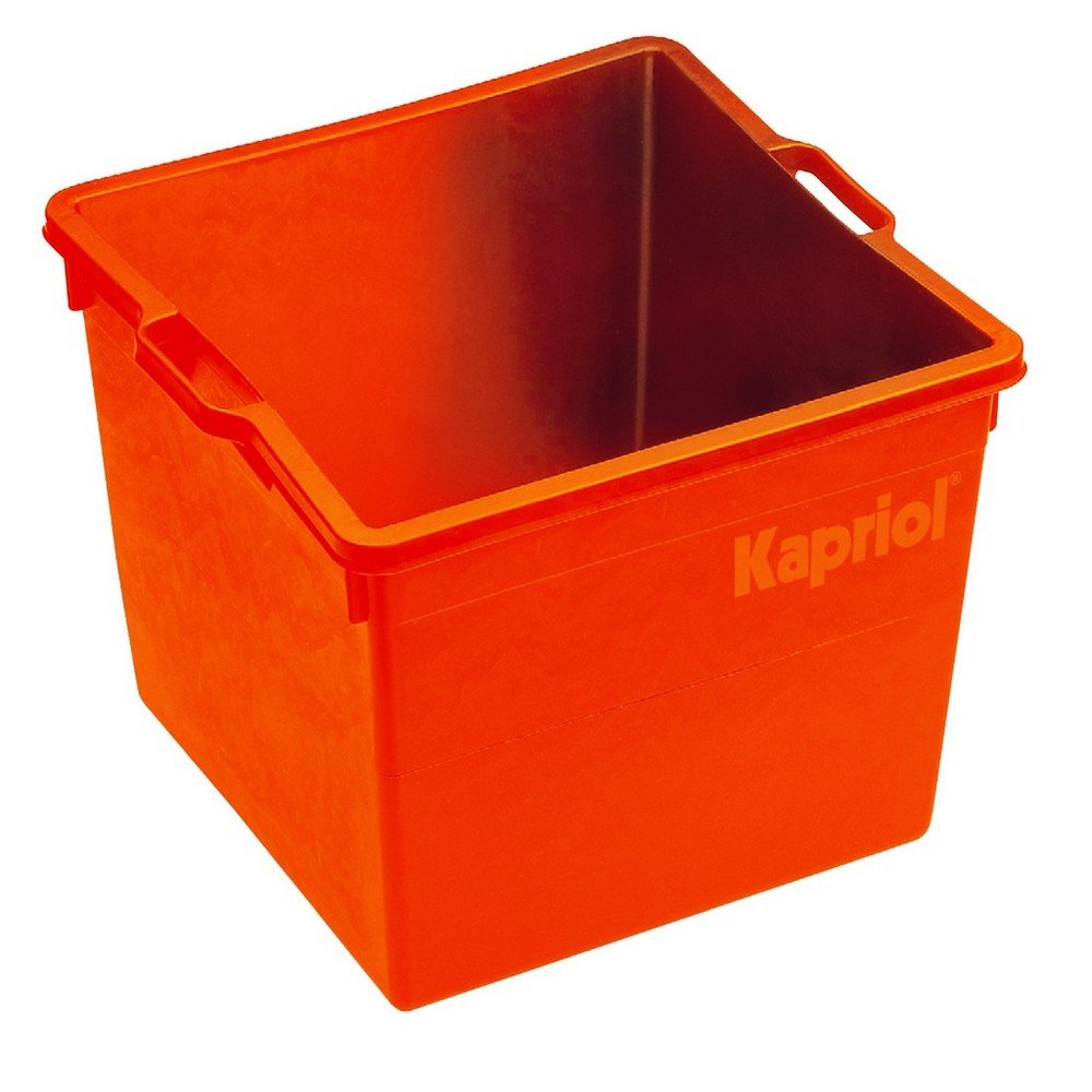 Cassa per macerie KAPRIOL Arancione