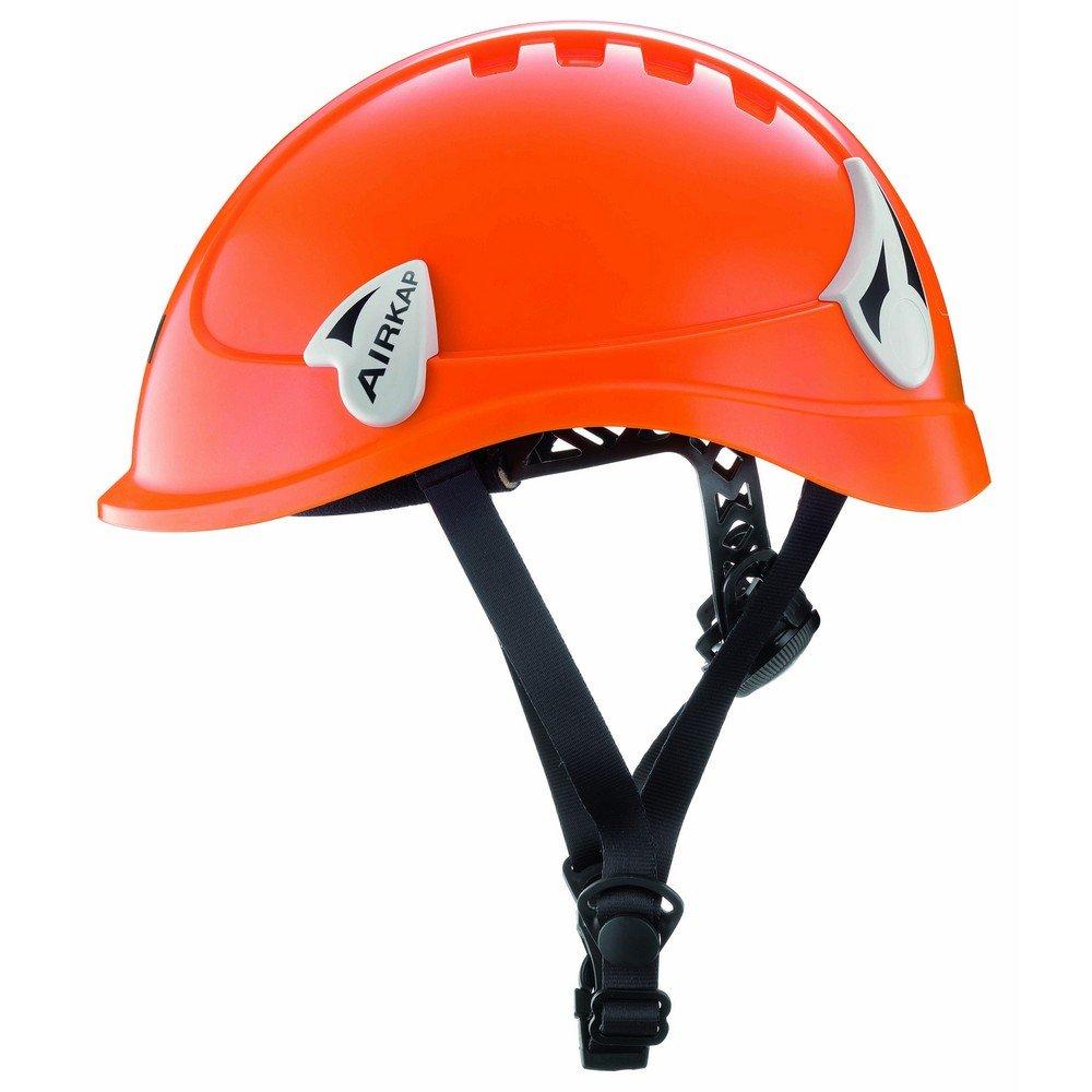 Casco di sicurezza KAPRIOL Airkap Arancione