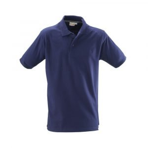 Polo KAPRIOL manica corta Blu