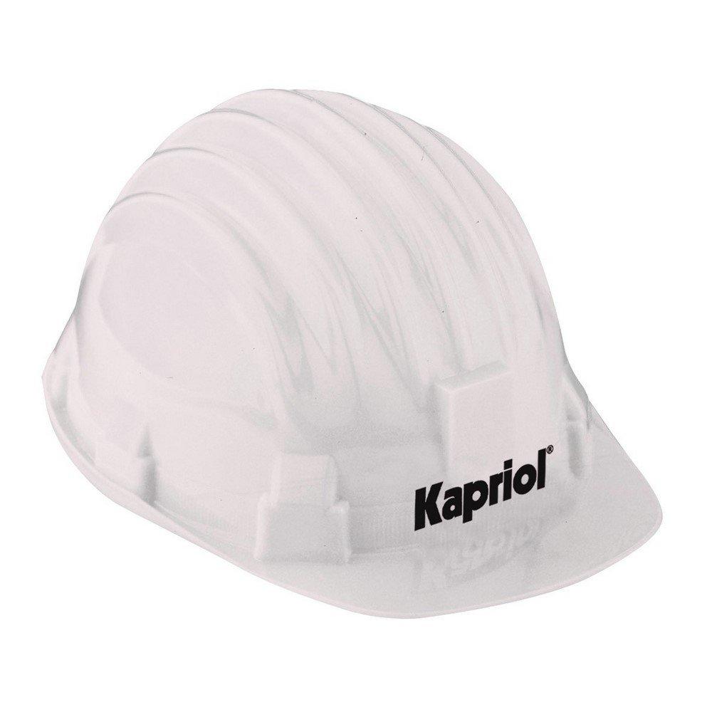 Casco da cantiere KAPRIOL Bianco