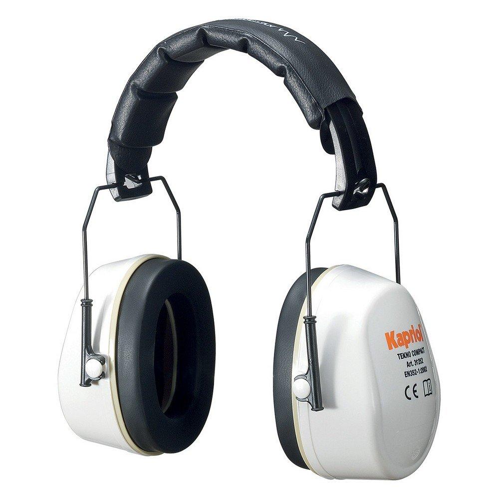 Cuffie anti rumore KAPRIOL Tekno Compact SNR: 29dB