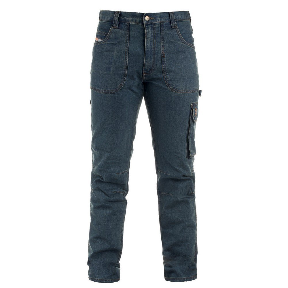 Pantaloni jeans KAPRIOL Touran