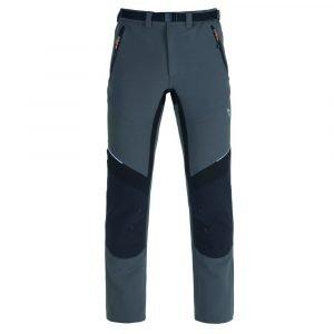 Pantaloni elasticizzati KAPRIOL Expert Grigio/Nero