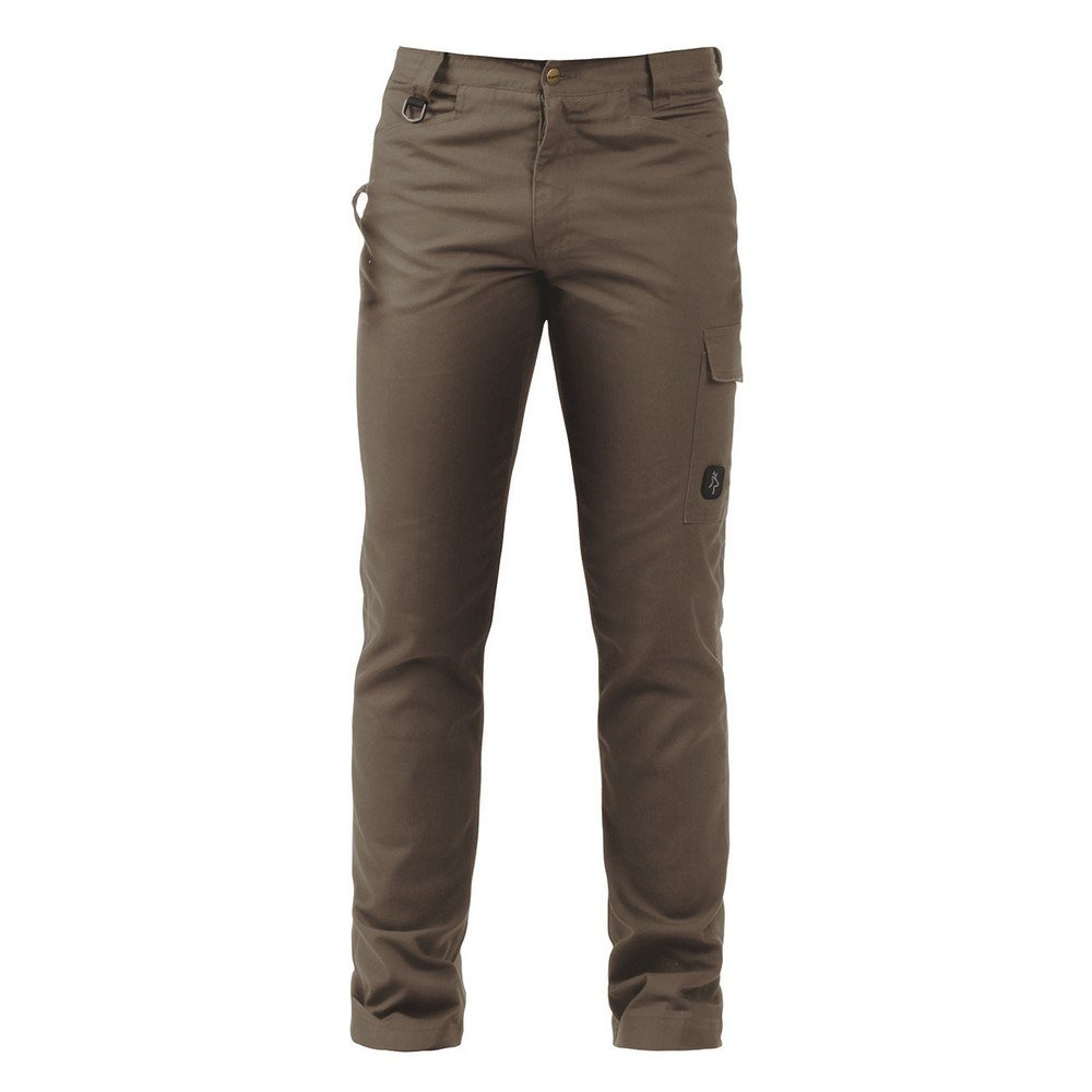 Pantaloni KAPRIOL Comfort Light Tortora