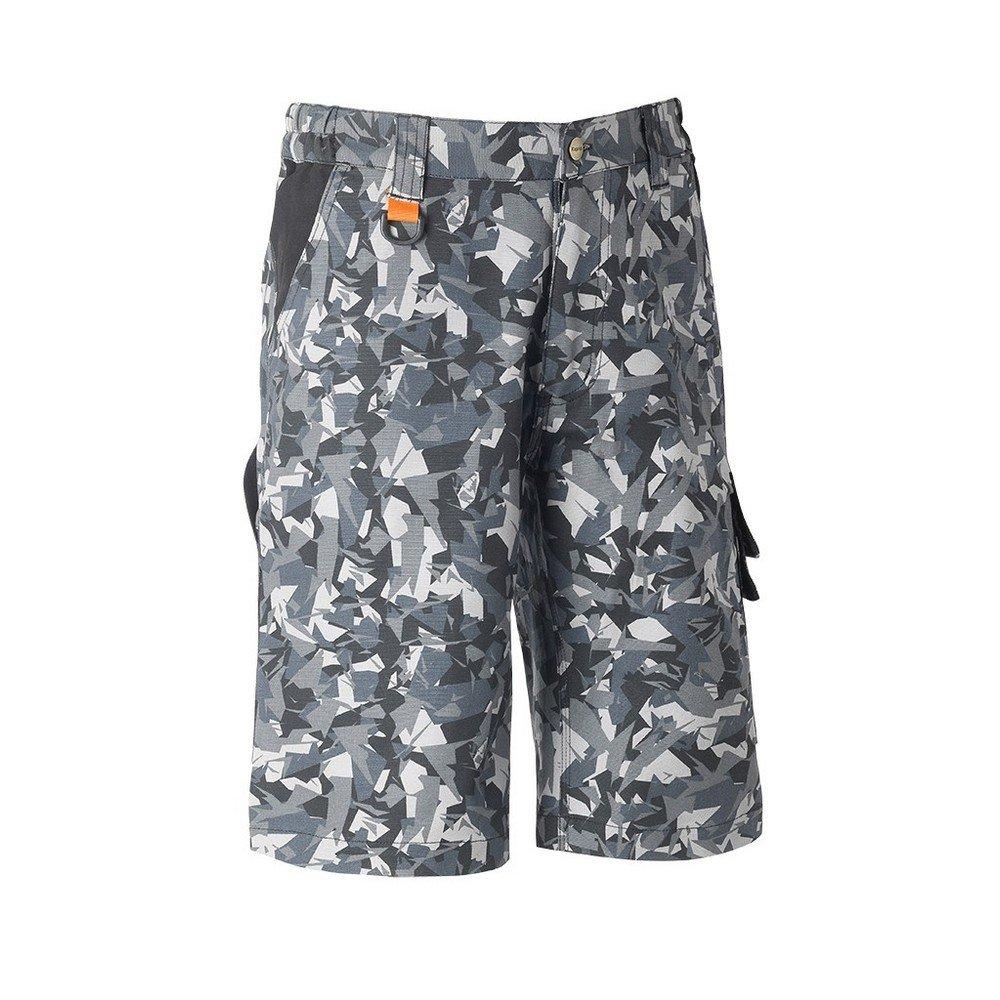 Pantaloncini da lavoro KAPRIOL Tenere Pro Camouflage
