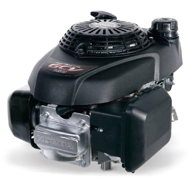 Tosaerba MARINA SYSTEMS 4-Maxi GX 48 SH Honda GCV 160 4×4