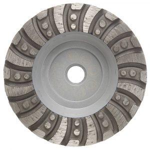 Platorello per granito e cemento KAPRIOL GW-T-SPECIAL-BG D100