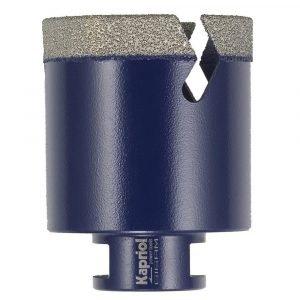 Foretto KAPRIOL Vacuum Gres-Secco attacco M14 D20