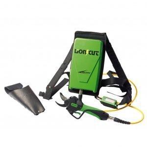Potatore elettronico ACTIVE LION-CUT a batteria