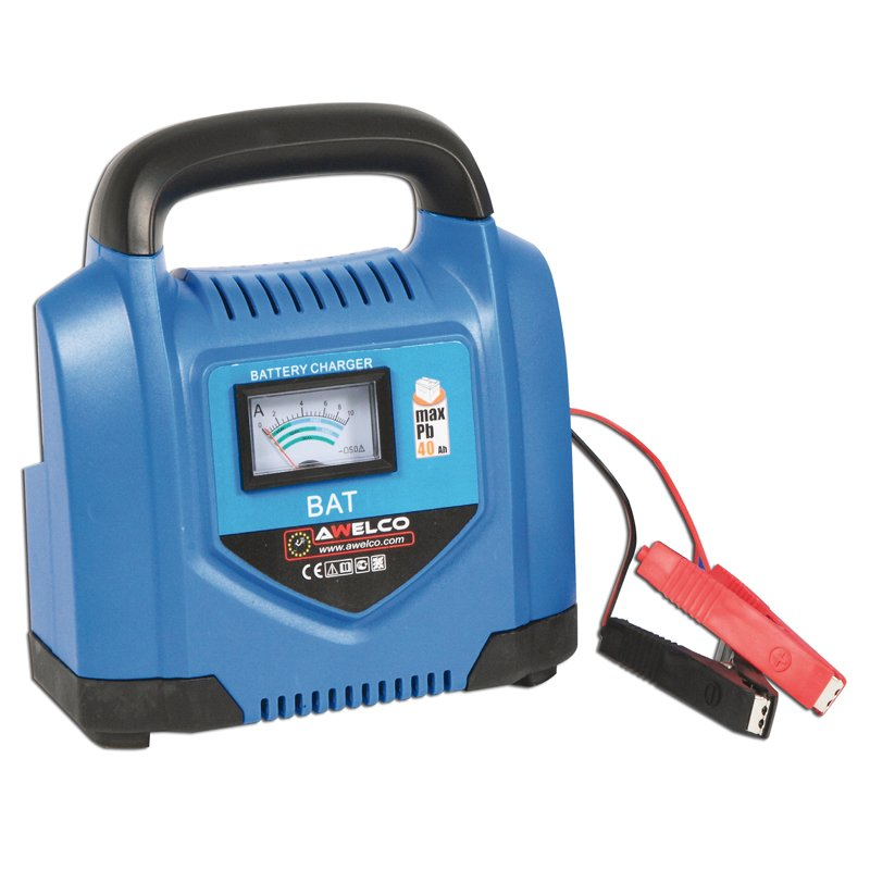 Caricabatterie AWELCO BAT 13 – 12V