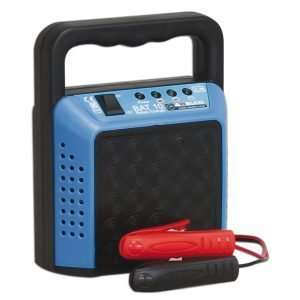 Caricabatterie AWELCO BAT 10 – 6/12V