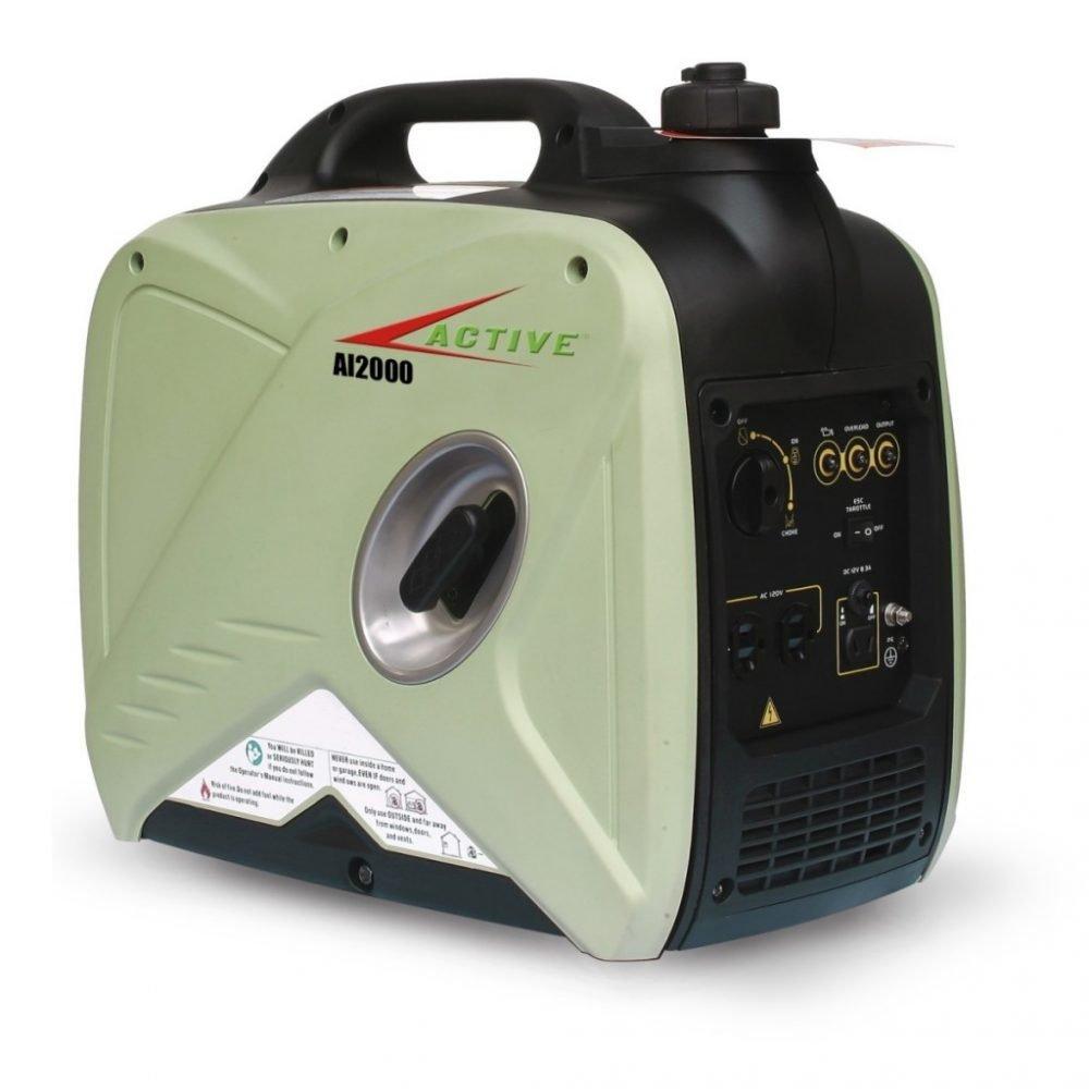 Generatore Inverter ACTIVE AGI 1250 230V / 1 kW