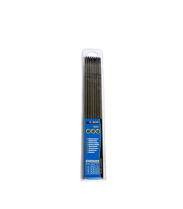Elettrodi per saldatura AWELCO 1.6 x 300 – 25 PZ