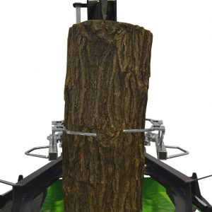 Spaccalegna DOCMA Forest SF80 BENZ ROBIN XX