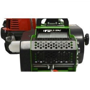 Argano forestale DOCMA VF150 AUTO-4 GX50