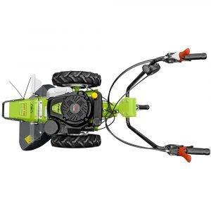Decespugliatore GRILLO HWT 700 Supertrac con ruote pneumatiche