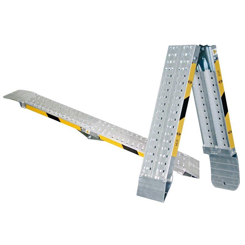 Rampe da carico pieghevole STP H35P/15 – 1.5m