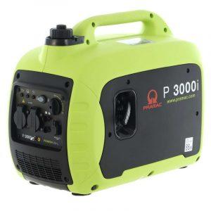 Generatore Inverter PRAMAC P3000i 230V / 2.3 kW
