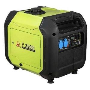 Generatore Inverter PRAMAC P3500i 230V / 3 kW E-Start