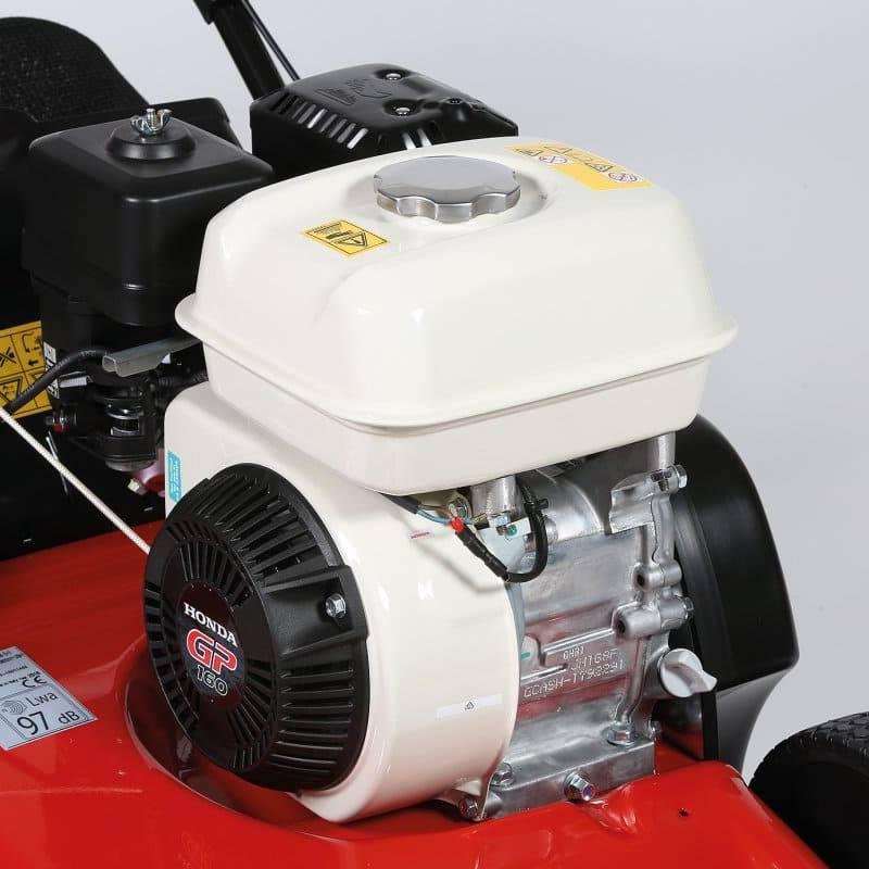 Scarificatore MARINA SYSTEMS S 390 H GP 160