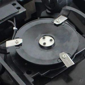 Robot tosaerba MARINA SYSTEMS GFORCE SC-800H