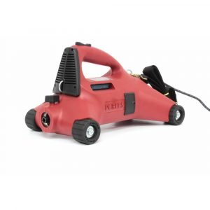 Vibratore per cemento PERLES TBR20 2000W