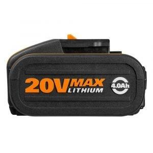 Batteria WORX WA3553 20V / 4.0Ah