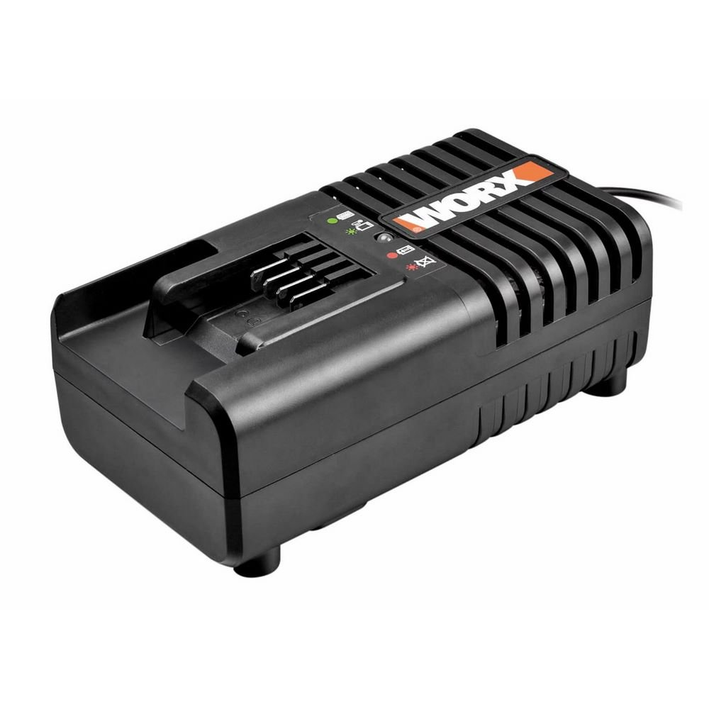 Caricabatteria WORX WA3860 20V / 2.0Ah
