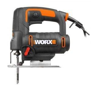 Seghetto alternativo WORX WX447.1 550W
