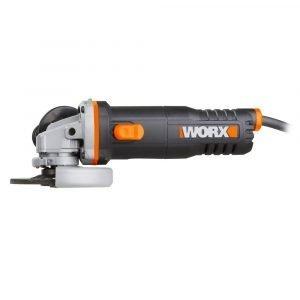 Smerigliatrice angolare WORX WX712 860W